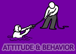Attitude & Behaviour Thumbnail