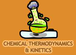 Chemical Thermodynamics and Kinetics Thumbnail