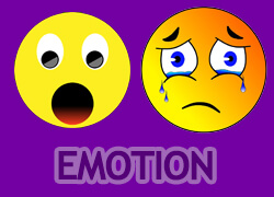 Emotion Thumbnail