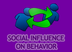 Social Influence on Behavior Thumbnail